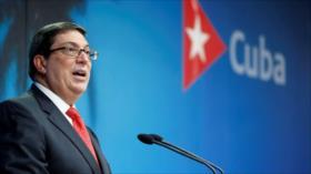 Cuba refuta las 'mentiras' sobre disturbios en el país