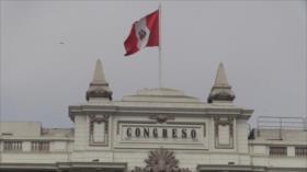 María del Carmen Alva es elegida presidenta del Congreso de Perú