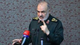 'Cualquier acción militar contra Irán está condenada al fracaso'