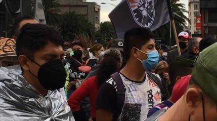 Investigaciones sobre los 43 de Ayotzinapa avanzan lento