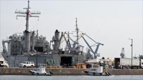 México envía un buque con ayuda humanitaria a Cuba
