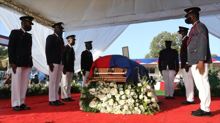 Jueces que indagan magnicidio de Moise reciben amenazas de Muerte | HISPANTV