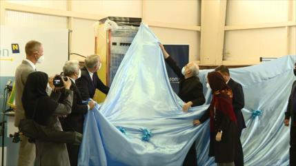 Irán abre centro de terapia iónica para curar cáncer