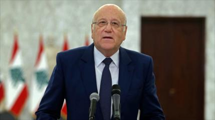 Hezbolá exige formación de gobierno para salir de crisis en Líbano