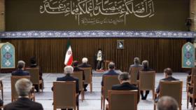 Irán y Occidente. Zakzaky liberado. Investidura presidencial en Perú - Boletín: 21:30 - 28/07/2021