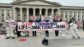 Sanciones de Washington contra Irán: Crímenes de lesa humanidad