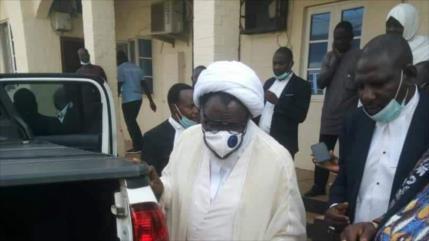 Tribunal nigeriano absuelve y deja en libertad a líder musulmán