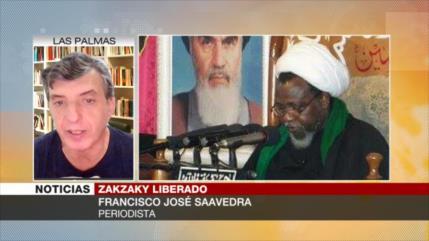 'Liberación de Al-Zakzaky fue un revés para Gobierno de Nigeria'
