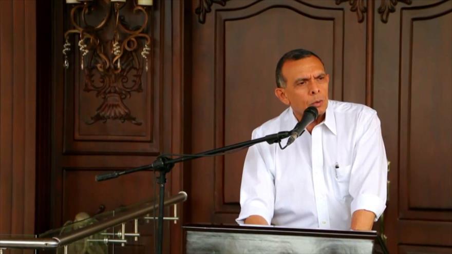 Lobo Sosa pide ser investigado por cualquier corrupción en Honduras