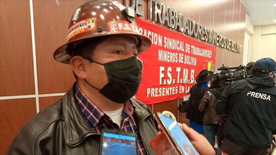 Bolivia, en alerta ante intentos de desestabilización de derecha