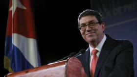 Cuba celebra derrota de proyecto anticubano en OEA, apoyado por EEUU