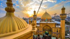 Musulmanes chiíes de todo el mundo celebran el Eid Al-Qadir