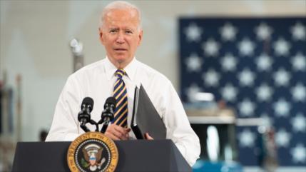 Cada 6 de 10 estadounidenses culpa a Biden del aumento de inflación