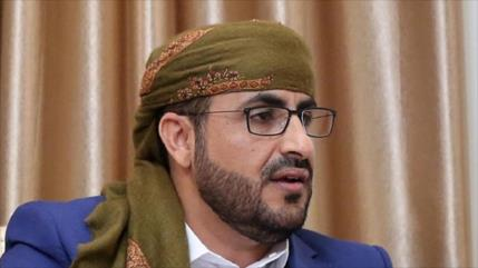 Ansarolá: EEUU está detrás de agresión y asedio contra nación yemení