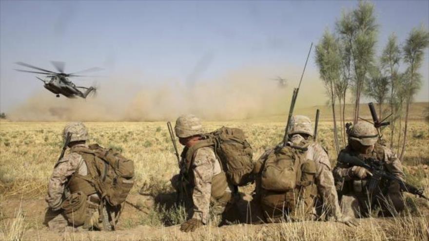Rusia: Tras Afganistán, EEUU busca echar raíces en Asia Central | HISPANTV