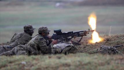 Rusia tomará medidas por acercamiento de OTAN a sus fronteras