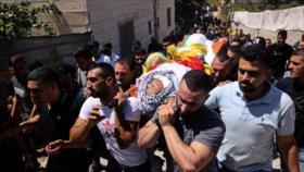 Yihad Islámica: Atacar a niños inocentes es terrorismo de Israel