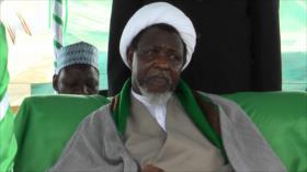 Reclaman al Gobierno nigeriano indemnizar daños del líder musulmán