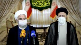 Irán Hoy: Gestión del gobierno de Rohani