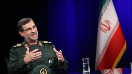 Irán da más detalles de sus ciudades de misiles en el Golfo Pérsico