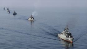 Irán a enemigos: ¡Ojo!, que destruiremos la más mínima agresión