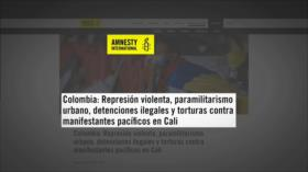 Choques en Palestina. Victoria de Yemen. Violaciones en Colombia - Boletín: 16:30 - 30/07/2021