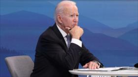 EEUU sanciona a la Policía de Cuba y Biden anuncia que vienen más