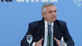 """Argentina: OEA es un """"escuadrón"""" contra gobiernos populares"""