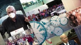 10 Minutos: Protestas en Cuba