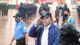 """""""Nicaragua jamás volverá a estar cargando yugo del imperio yanqui"""""""