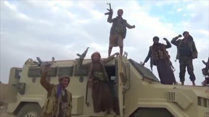 Yemen mata a 510 terroristas en Al-Bayda y recupera 500 km2