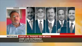 Gutiérrez: Consulta popular en México sirve para futuros cambios