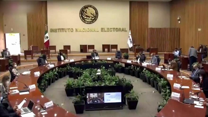 Programa nuclear iraní. Delta amenaza a EEUU. Consulta de México - Boletín: 01:30 - 02/08/2021