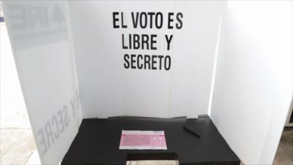 México dice Sí a esclarecer los hechos del pasado