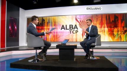 ALBA-TCP enfatiza la lucha contra la injerencia en América Latina