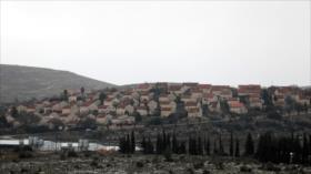ONU tacha de ilegales las actividades de asentamiento de Israel