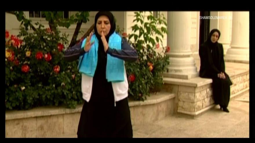 Shamsolemareh: Episodio 4