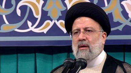 Irán: Derrota de EEUU debe servir para lograr la paz en Afganistán