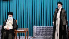 Raisi promete tomar medidas para levantar crueles sanciones a Irán
