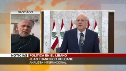 """""""UE debe entender que El Líbano necesita estabilidad económica"""""""