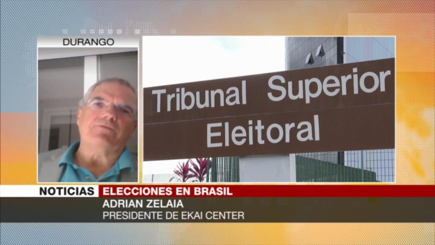 """Bolsonaro pretexta fraude para rechazar posible pérdida en 2022"""