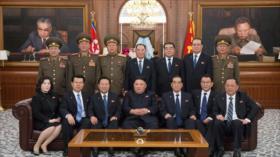 'Pyongyang no dialogará con EEUU si no se levantan las sanciones'
