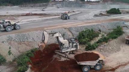 Distintas organizaciones cuestionan la política minera de Panamá