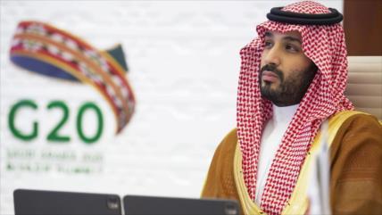 Al: Arabia Saudí intensifica represión tras su presidencia del G20
