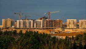 Israel busca cambiar demografía de Al-Quds con 9000 casas ilegales