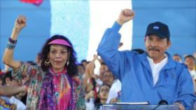 ALBA-TCP defiende soberanía de Nicaragua ante intimidaciones de UE
