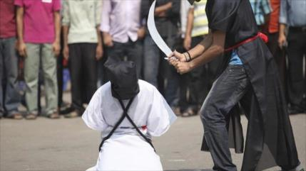 Arabia Saudí ejecuta a otro joven chií por participar en protestas