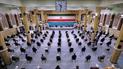 Altos funcionarios mundiales llegan a Irán para investidura de Raisi