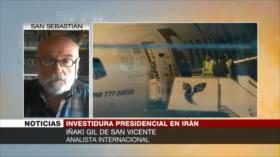 Gil: Acercamiento Irán-América Latina, una amenaza para EEUU
