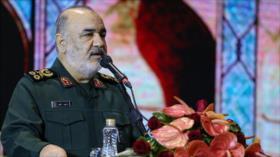 Comandante iraní a Israel: Respuesta a amenazas será devastadora